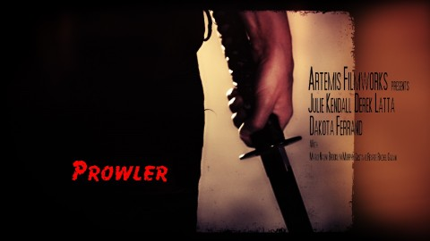 """Concept Shoot for """"Prowler"""""""