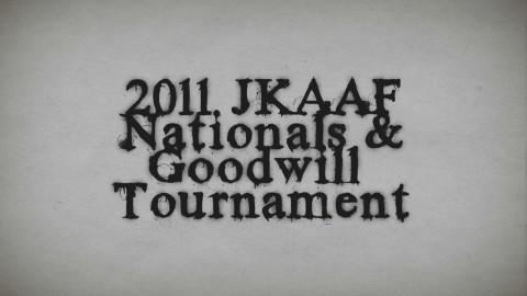 JKA Tournament Promo Piece