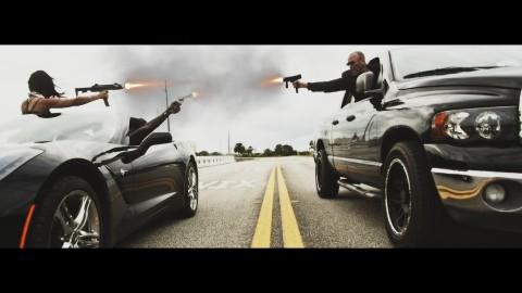 Concept Trailer for Film in Development